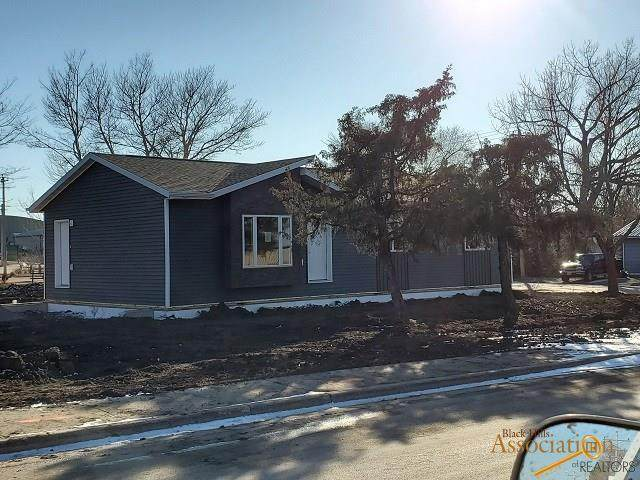 311 4TH AVE, Wall, SD 57790 (MLS #147758) :: Dupont Real Estate Inc.