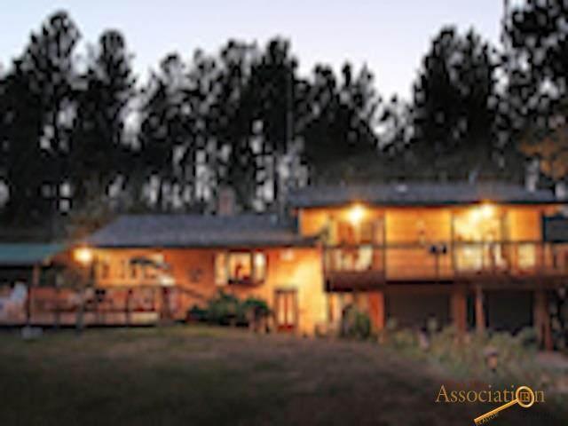 12741 Other, Keystone, SD 57751 (MLS #148176) :: Heidrich Real Estate Team