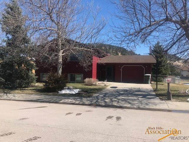 2308 S Baldwin, Sturgis, SD 57785 (MLS #148502) :: Christians Team Real Estate, Inc.