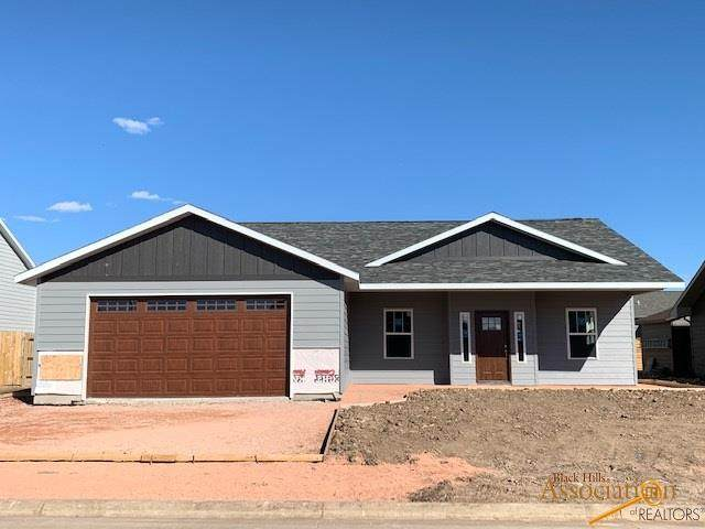 3114 Elderberry Blvd, Rapid City, SD 57703 (MLS #148570) :: VIP Properties