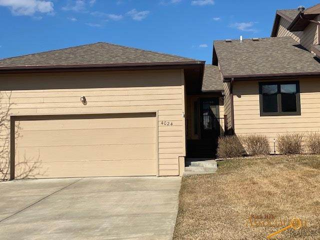 4024 Oakmont Ct, Rapid City, SD 57702 (MLS #148603) :: Dupont Real Estate Inc.