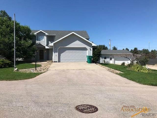 2167 Ferguson St, Sturgis, SD 57785 (MLS #148649) :: Dupont Real Estate Inc.
