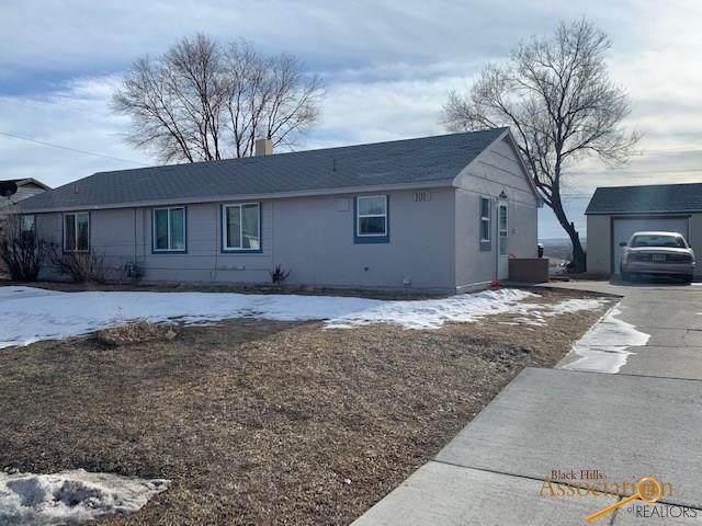 101 E Signal Dr, Rapid City, SD 57701 (MLS #148729) :: VIP Properties