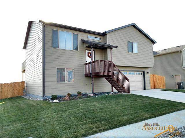 3119 New England Street, Rapid City, SD 57701 (MLS #148740) :: Dupont Real Estate Inc.