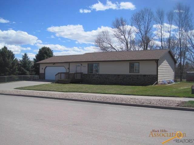 1636 Minuteman Dr, Rapid, SD 57701 (MLS #148797) :: Dupont Real Estate Inc.