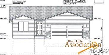 1574 Addison Ave, Rapid City, SD 57701 (MLS #148964) :: Dupont Real Estate Inc.