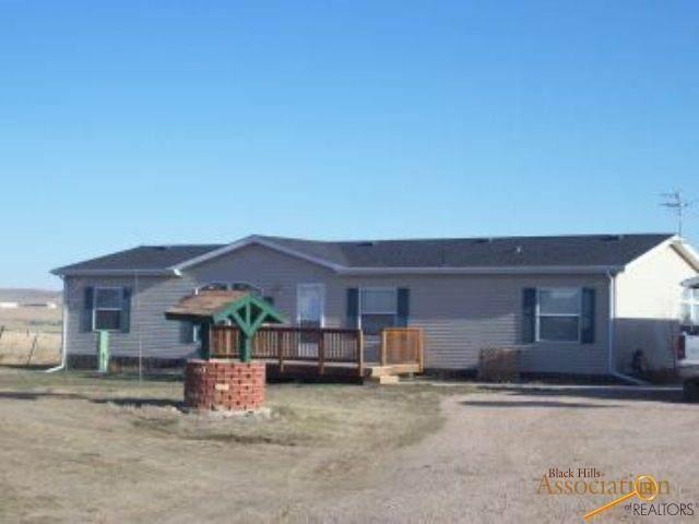 2520 Distribution Ln, Rapid City, SD 57701 (MLS #149116) :: Heidrich Real Estate Team