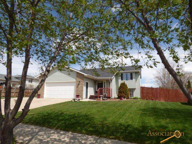 2758 Shad, Rapid City, SD 57703 (MLS #149339) :: Dupont Real Estate Inc.