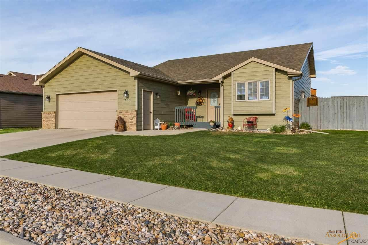 725 Copperfield Dr - Photo 1