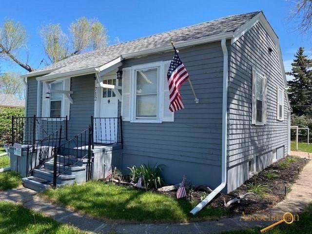 712 West Blvd N, Rapid City, SD 57701 (MLS #149570) :: Christians Team Real Estate, Inc.