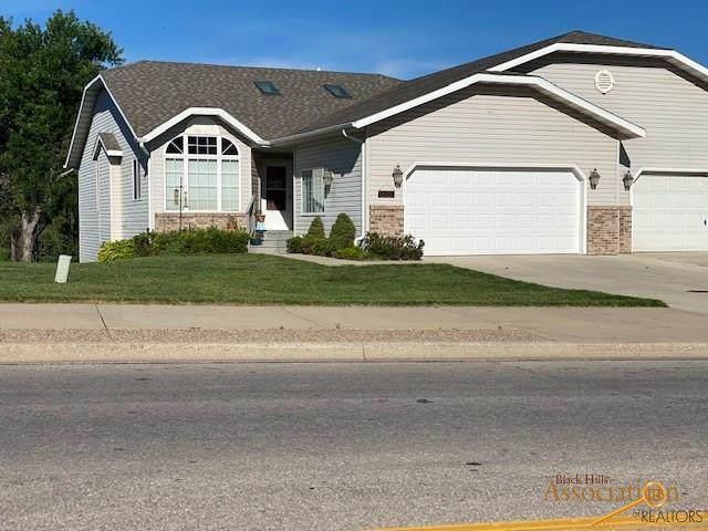 3515 Park Dr, Rapid City, SD 57702 (MLS #150020) :: Dupont Real Estate Inc.