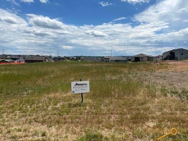 4413 Targhee Dr, Rapid City, SD 57702 (MLS #150218) :: Christians Team Real Estate, Inc.