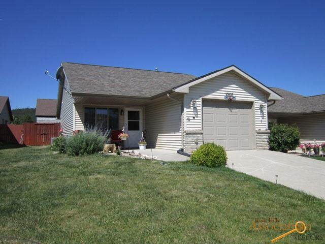10903 Freedom Pl, Summerset, SD 57718 (MLS #150337) :: Heidrich Real Estate Team