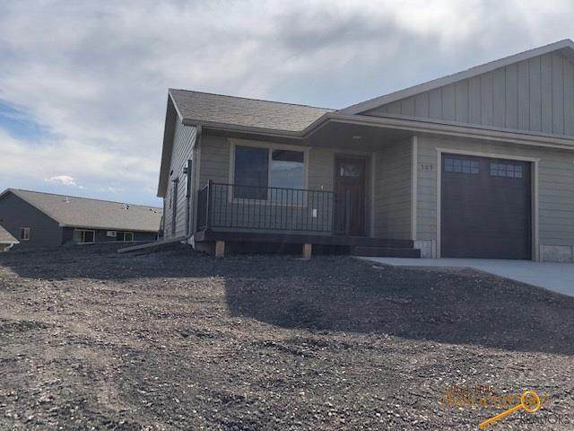 509 Topaz Ln, Rapid City, SD 57701 (MLS #150410) :: Dupont Real Estate Inc.