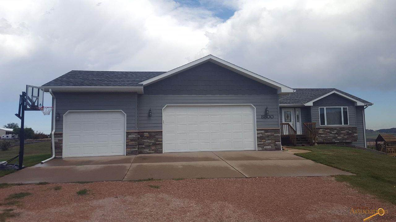 8800 Pine Valley Rd - Photo 1