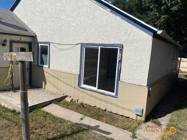 711 Other, Belle Fourche, SD 57717 (MLS #150813) :: Christians Team Real Estate, Inc.