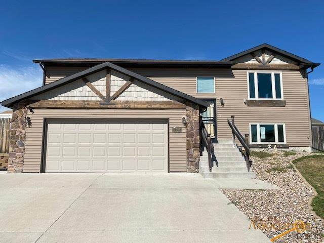 4745 Mandalay Ln, Rapid City, SD 57701 (MLS #150829) :: Christians Team Real Estate, Inc.