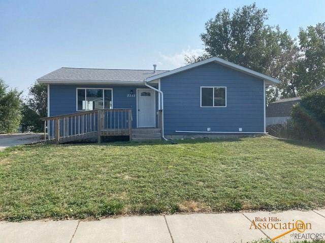 5555 Shaw Ct, Rapid City, SD 57703 (MLS #151004) :: Heidrich Real Estate Team