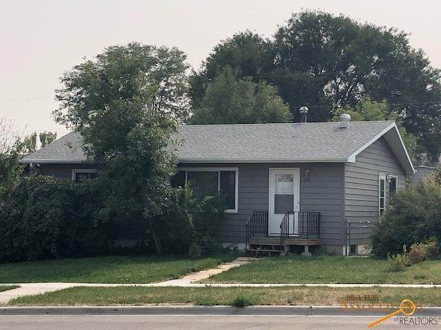 211 E Anamosa, Rapid City, SD 57701 (MLS #151276) :: Dupont Real Estate Inc.