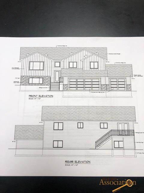 665 Stumer Rd, Rapid City, SD 57701 (MLS #151288) :: Dupont Real Estate Inc.