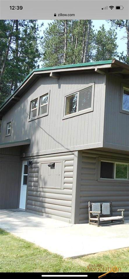 23021 Thunderhead Falls Rd, Rapid City, SD 57702 (MLS #151295) :: Dupont Real Estate Inc.
