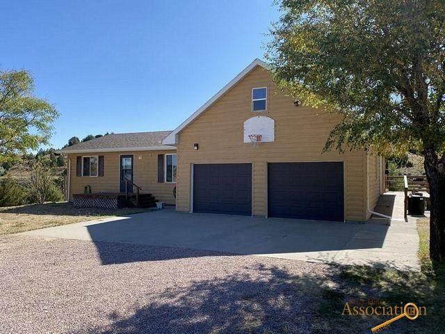 13153 Other, Hot Springs, SD 57747 (MLS #151449) :: VIP Properties