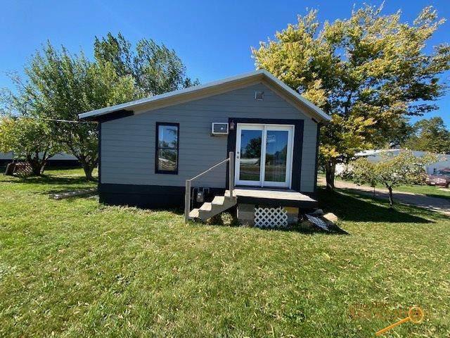 355 Hwy 34, St Onge, SD 57779 (MLS #151604) :: Dupont Real Estate Inc.