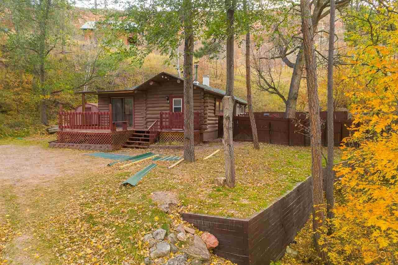 6175 Cleghorn Canyon Rd - Photo 1