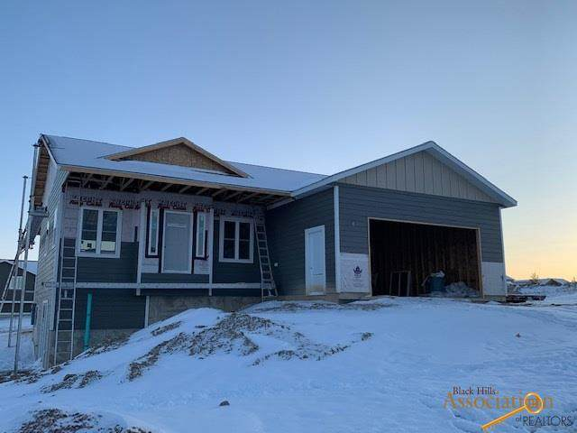 3219 Allison Ln, Rapid City, SD 57703 (MLS #151751) :: Black Hills SD Realty