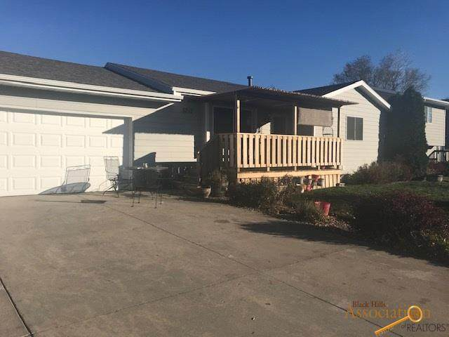 5212 Basswood, Rapid City, SD 57703 (MLS #151840) :: Black Hills SD Realty
