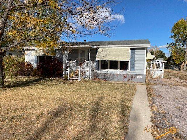 5778 Mercury Dr, Rapid City, SD 57703 (MLS #151966) :: Black Hills SD Realty