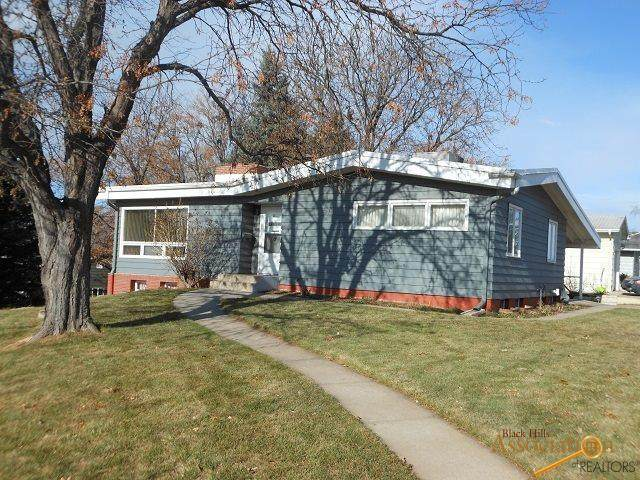 2710 W St Anne, Rapid City, SD 57702 (MLS #152026) :: Dupont Real Estate Inc.