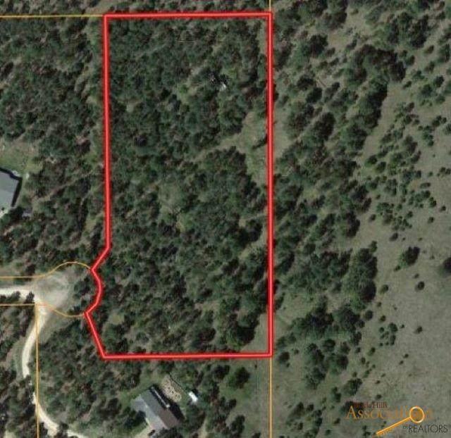 13520 Ascension Ct, Rapid City, SD 57702 (MLS #152185) :: Heidrich Real Estate Team