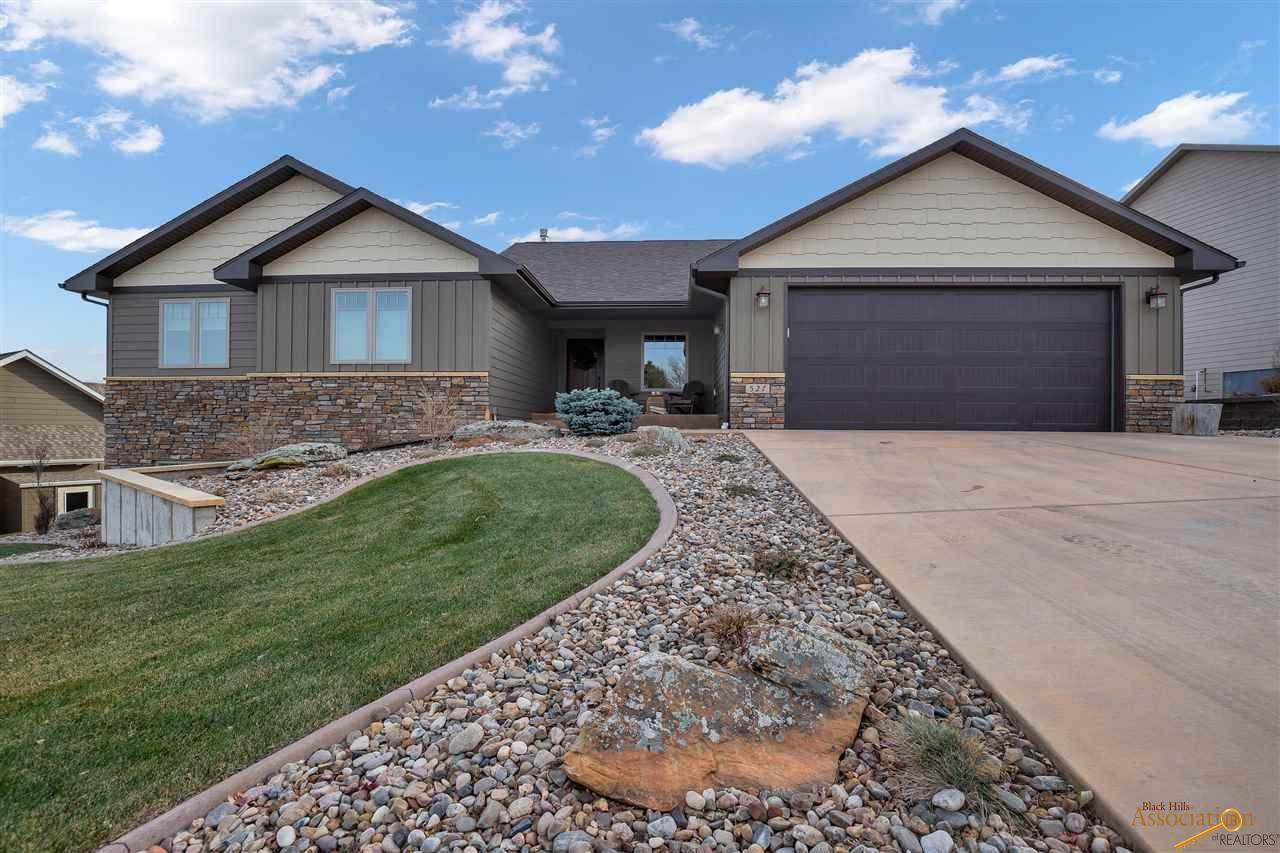 527 Enchanted Pines Dr - Photo 1