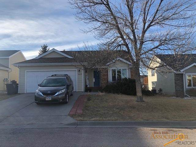 4023 Prairie View Dr, Rapid City, SD 57701 (MLS #152688) :: Daneen Jacquot Kulmala & Steve Kulmala