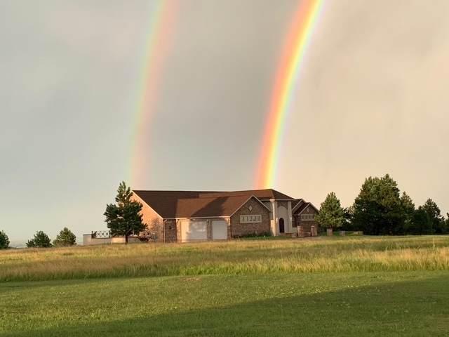 23831 Ranch View Ct, Rapid City, SD 57702 (MLS #152759) :: Heidrich Real Estate Team