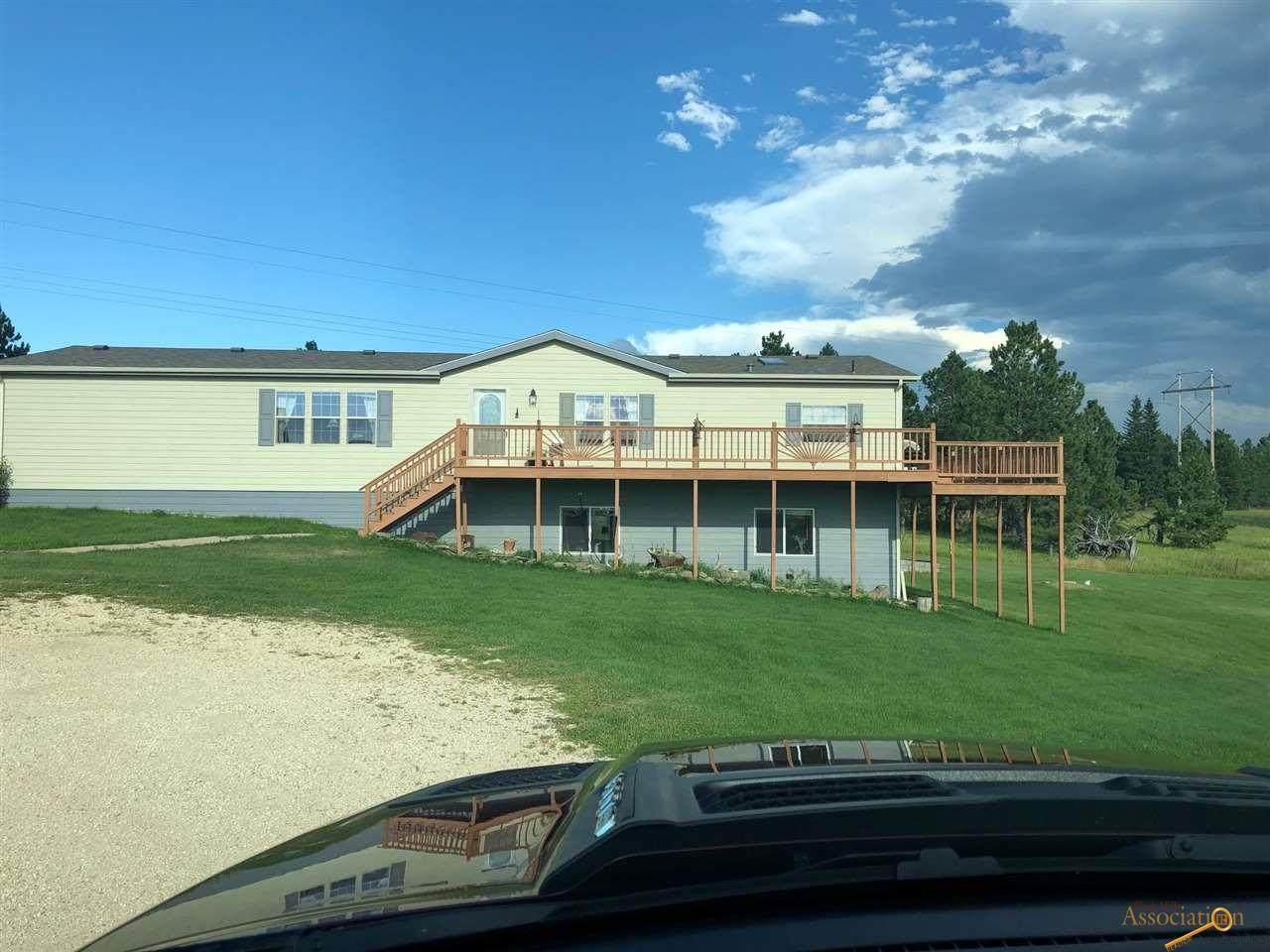 21630 Hay Springs Rd - Photo 1