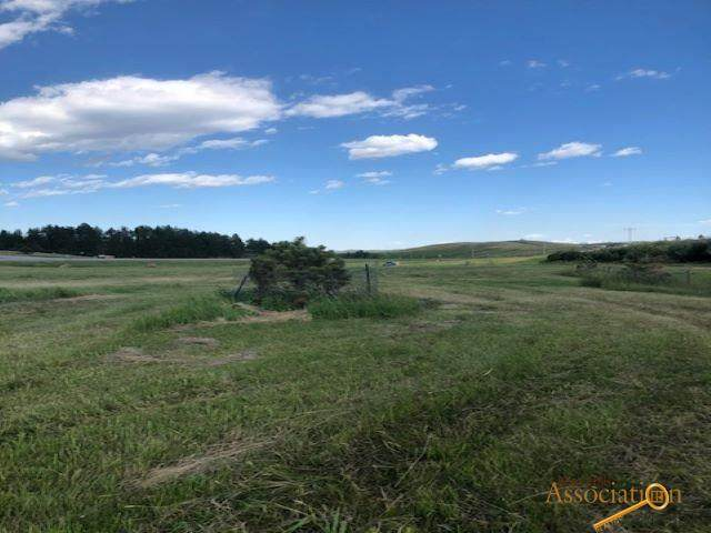 TBD Deerfield Rd, Hill City, SD 57745 (MLS #153055) :: Black Hills SD Realty