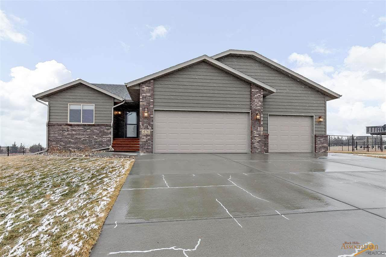 476 Coyote Trail - Photo 1