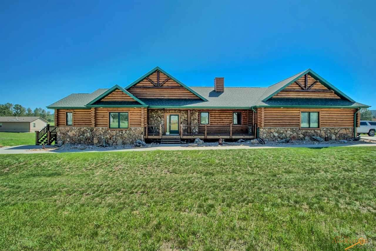 160 Boot Hill Rd - Photo 1