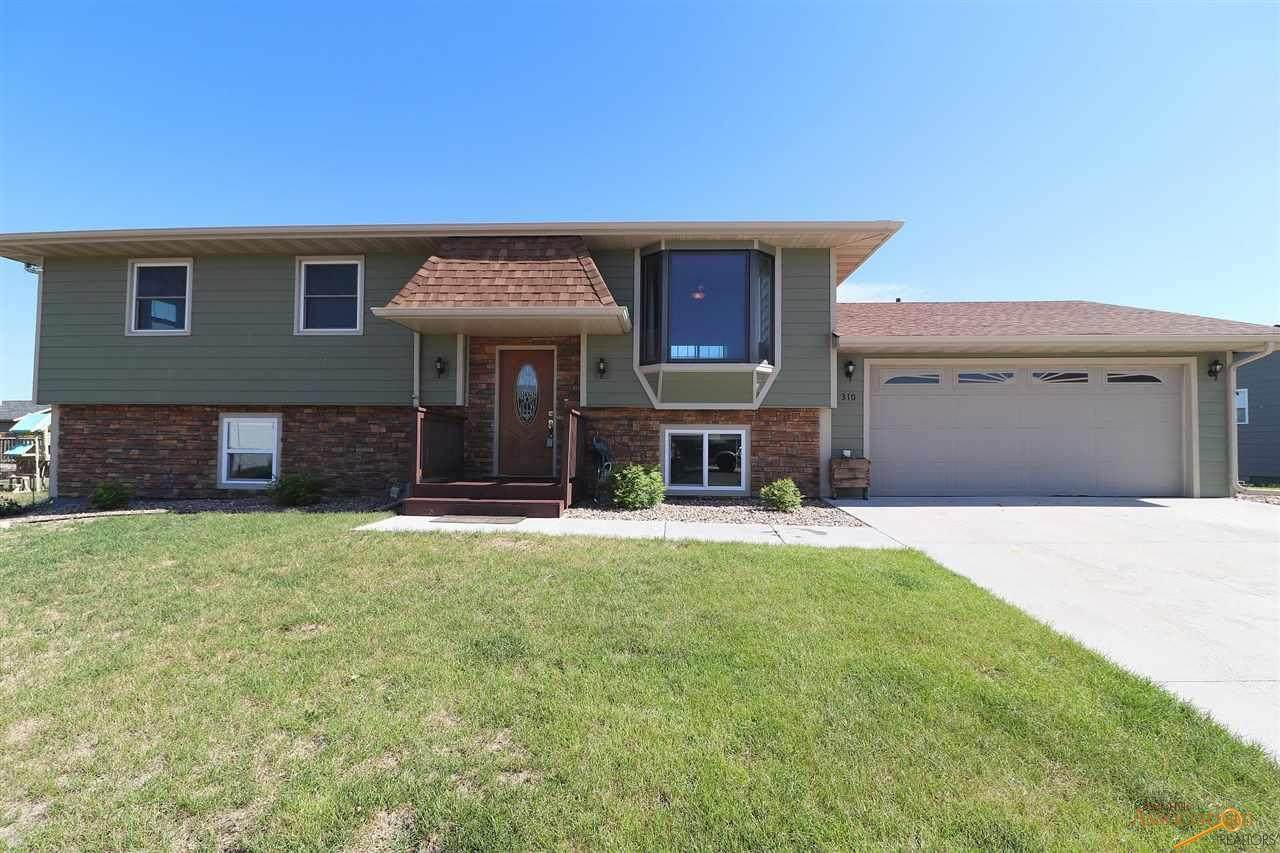 310 Lone Soldier Ct - Photo 1