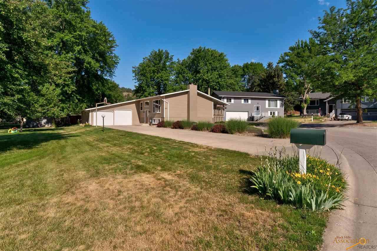 3513 Chapel Valley Rd - Photo 1