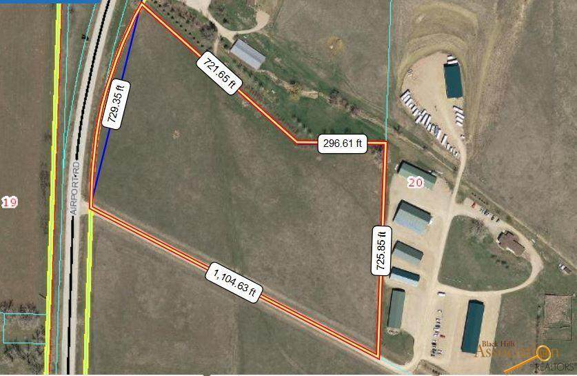 5410 Airport Rd - Photo 1