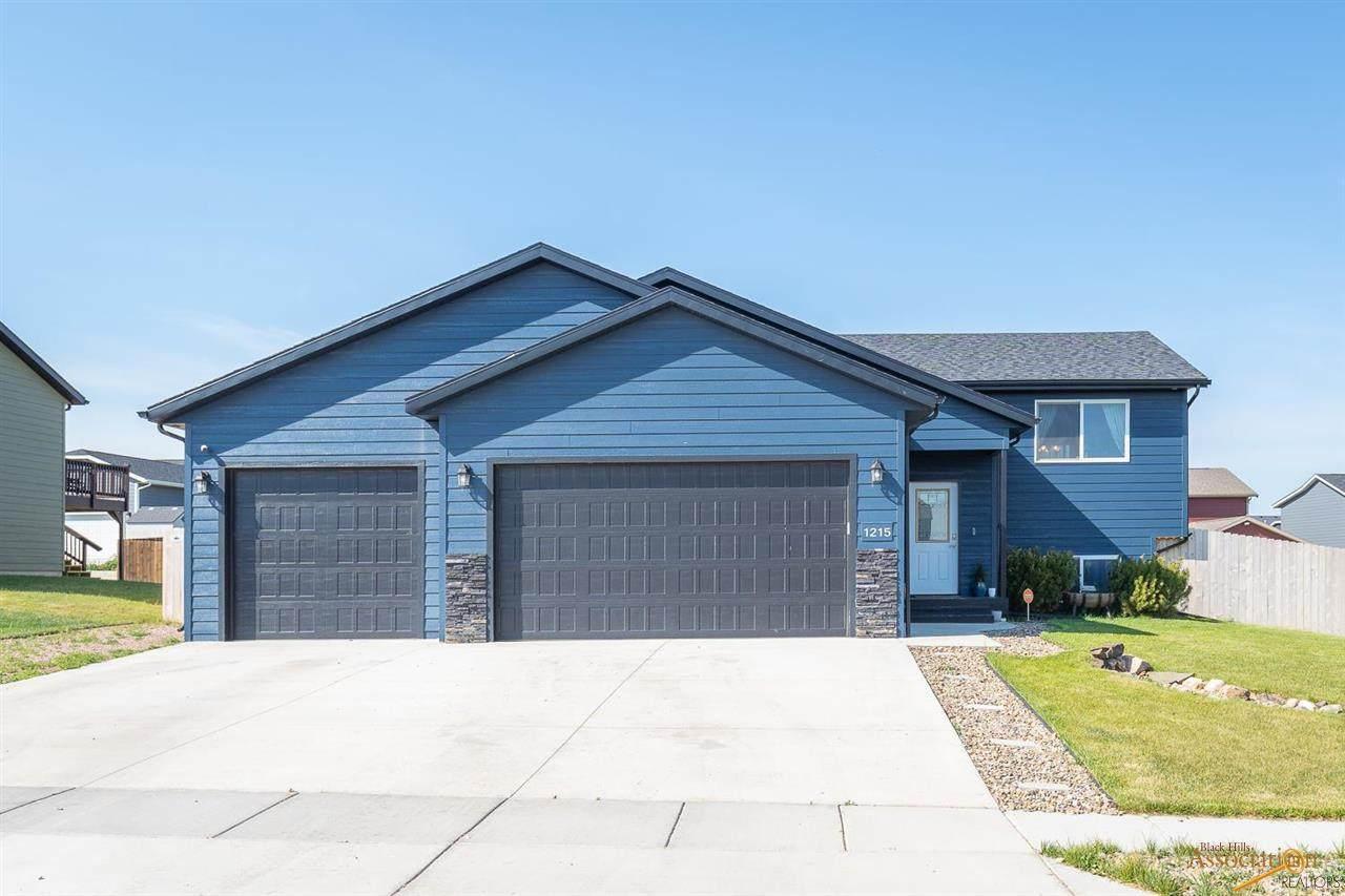 1215 Kodiak Drive - Photo 1