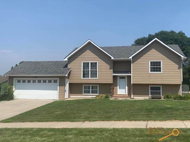 2214 Harney Dr - Photo 1