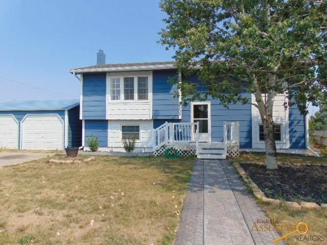 6208 Northdale, Black Hawk, SD 57718 (MLS #156230) :: Dupont Real Estate Inc.