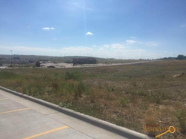 tbd Luna Av, Rapid City, SD 57701 (MLS #156545) :: Christians Team Real Estate, Inc.