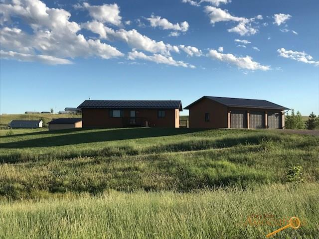 14573 Herbert Ct, Hermosa, SD 57744 (MLS #136866) :: Christians Team Real Estate, Inc.