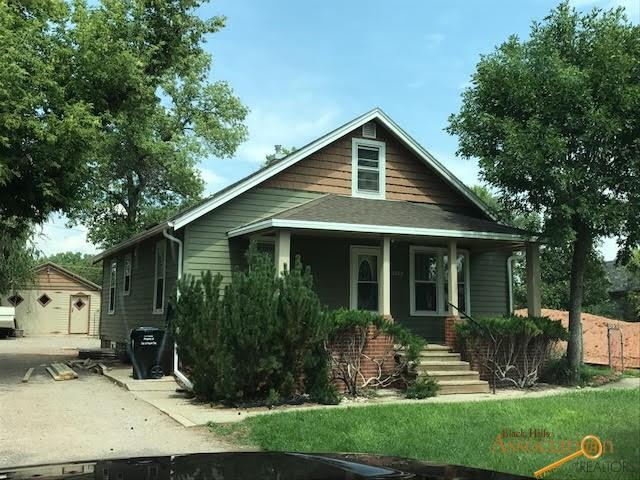 3822 W Main, Rapid City, SD 57702 (MLS #138109) :: Christians Team Real Estate, Inc.