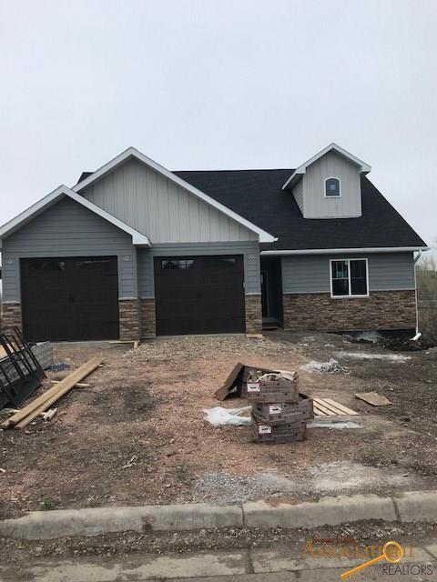 3003 Hoefer Ave, Rapid City, SD 57701 (MLS #138229) :: Christians Team Real Estate, Inc.